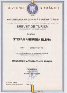 brevet lolo tour, Despre LOLO Tour, Agentie de turism Constanta