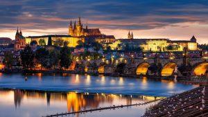 Sf. Maria, Praga, Agentie de turism Constanta