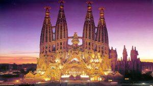 barcelona, agentie de turism, city break