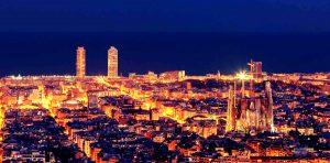 City break, Barcelona, Agentie de turism Constanta