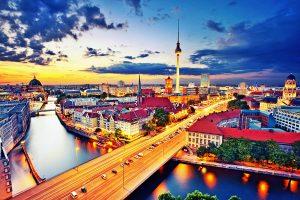 City break, Berlin, Agentie de turism Constanta, plecare din Timisoara