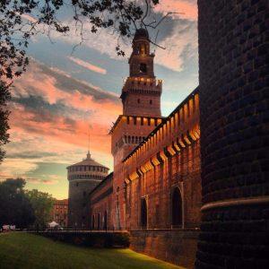 City break, Milano, Agentie de turism Constanta