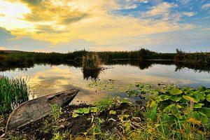3 nopti, Delta Dunarii, Green Village, Agentie de turism Constanta