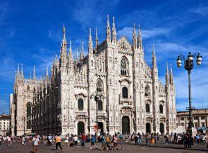 europa, agentie de turism, milano