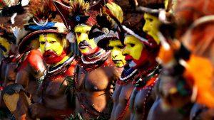 papua noua guinee, oceania, agentie de turism