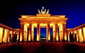 poarta brandenburg, City break, Berlin, Agentie de turism Constanta, plecare din Timisoara