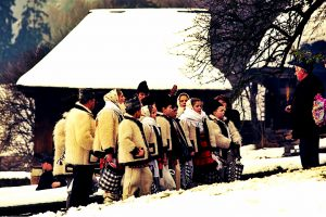 Crăciun, Maramureş, Agentie de turism Constanta