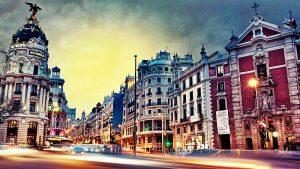 8 martie, Madrid, City break, Agentie de turism Constanta