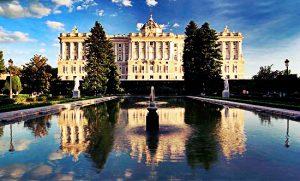 City break, Madrid, Agentie de turism Constanta
