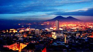 Craciun, Napoli, Agentie de turism Constanta