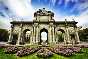 City break, Madrid, Agentie de turism Constanta