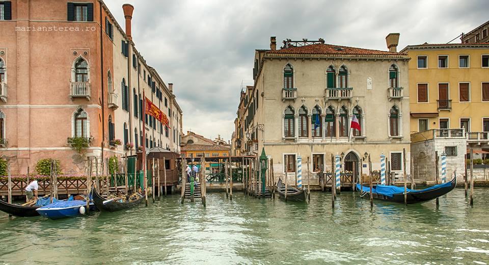 La mia bella Venezia, Agentie de turism Constanta, Venetia