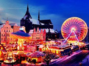 Crăciun, Amsterdam, Agentie de turism Constanta