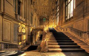 Valentine's Day, Torino, Agentie de turism Constanta