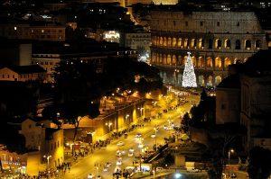 Craciun, Roma, Agentie de turism Constanta