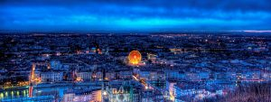 City break, Lyon, Agentie de turism Constanta