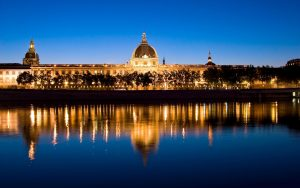 City break, Lyon, Martie, Agentie de turism Constanta