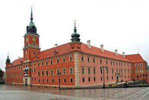 City break, Varsovia, Agentie de turism Constanta