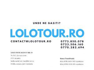 Agent de turism, angajam, Agentie de Turism Constanta