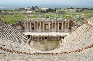 Sejur, Antalya, Hierapolis, Pamukkale, Agentie de turism Constanta