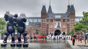 City Break, Amsterdam, Agentie de turism Constanta