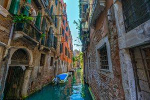 City break, Venetia, Agentie de turism Constanta