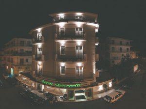 Sf. Andrei, Lamezia Terme, Agentie de turism Constanta