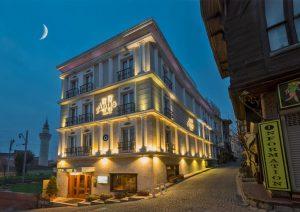City break, Istanbul, Agentie de turism Constanta,