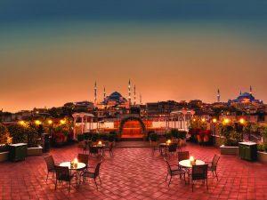 8 Martie, Istanbul, Agentie de turism Constanta