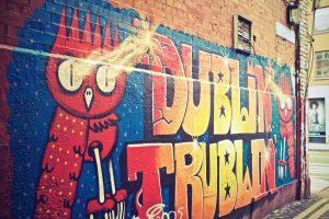 City break, Dublin, Agentie de turism Constanta