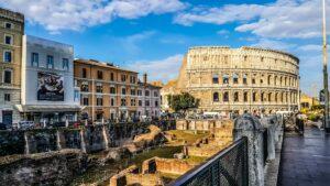 City break Roma, Agentie de turism Constanta, plecare din Constanta